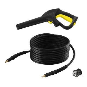 Kärcher 2.641-828.0 - Set Quick-Connect pour nettoyeur haute pression