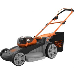 Black & Decker CLM5448PC2 - Tondeuse à gazon sans fil