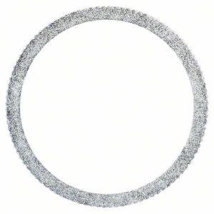 Bosch Bague de réduction pour lames de scie circulaire 30 x 25,4 x 1,8 mm