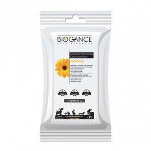 Biogance Lingettes nettoyantes douces pour yeux