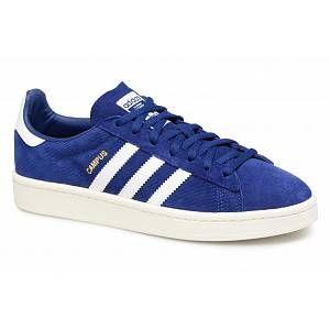 Adidas Campus W Lo Sneaker chaussures bleu bleu 38 2/3 EU