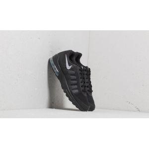 Nike Air Max Invigor GS, Chaussures de Running Mixte Enfant, Noir (Black/Wolf Grey), 37.5 EU