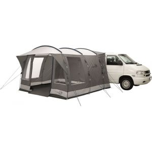 Easy Camp Wimberly Auvent pour Tente Mixte Adulte, Gris/Argent, Taille Unique