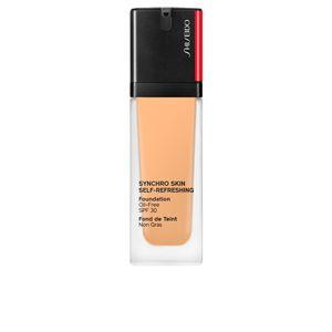 Shiseido Synchro Skin Self-Refreshing - Fond De Teint - 350 - SPF 30