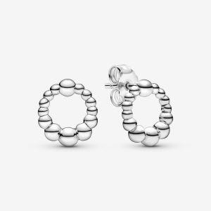 Pandora Boucles d'oreilles 298685C01 - fils perlés