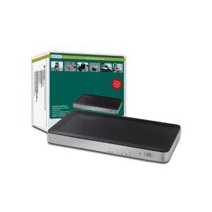 Digitus DS-42300 - Répartiteur HDMI 4 ports