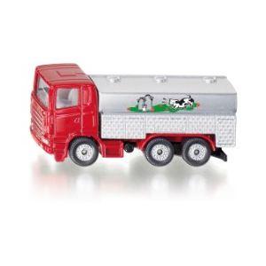 Siku 1331 - Camion citerne laitier