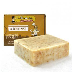 La savonnerie bourbonnaise Savon Bougnat - 100g