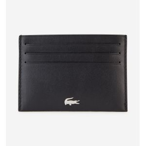 Lacoste Homme Nh1346fg Porte-cartes de credit Noir (Black)