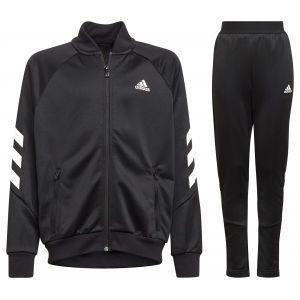 Adidas Survetement enfant xfg 3 bandes 7 8 ans
