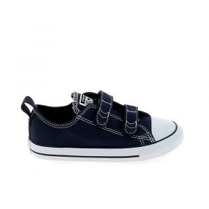 Converse Chuck Taylor All Star 2V Canvas Bleu Marine - Taille 18;19;20;21;22;23;24;25;26