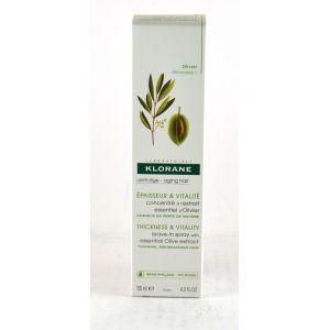 Klorane Concentré à l'olivier épaisseur et vitalité