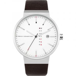 French Connection Montre Homme FC1283T
