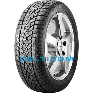 Dunlop Pneu auto hiver : 195/60 R15 88H SP Winter Sport 3D