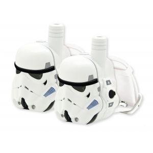 Lexibook TW100SW - Montres Talkie-Walkie Star Wars