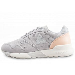 Le Coq Sportif Chaussures Omega X W Summer Flavor Gris - Taille 38,39,40
