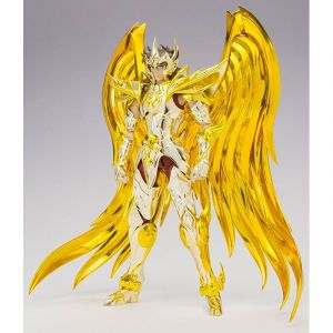 "Bandai Tamashii Nations Saint Cloth Myth Ex Sagittarius Aiolos God Cloth ""Saint Seiya"" Action Figure"