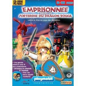 La Forteresse du Dragon Rouge [PC]