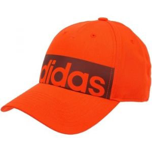 Adidas Casquette Performance Linear rouge cap Rouge 50251