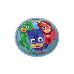 Mondo Ballon Pyjamasques - Jeu pour enfant - D 14 cm - Modèle aléatoire - AC-DÉCO