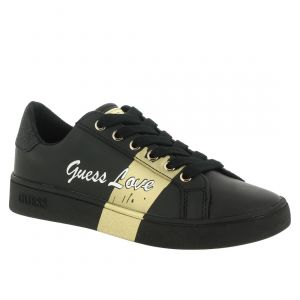 Guess Baskets Femme Bobo - Noir - 40 EU