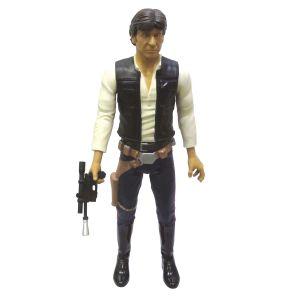 Jakks Pacific Figurine Star Wars Han Solo Serie 2 50 cm