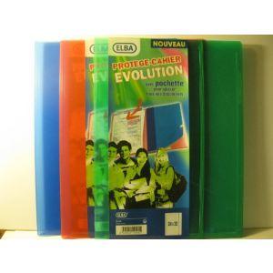 Cahier avec protege cahier comparer 402 offres - Protege cahier avec rabat ...