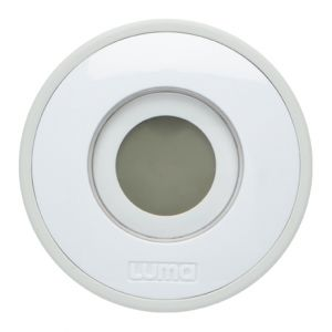 Luma Babycare Thermomètre digital - Dark Grey