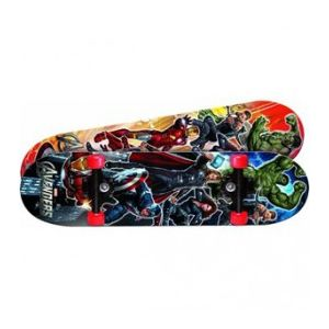 Mondo Skateboard en bois Avengers