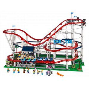 Image de Lego 10261 - Creator : Les montagnes russes
