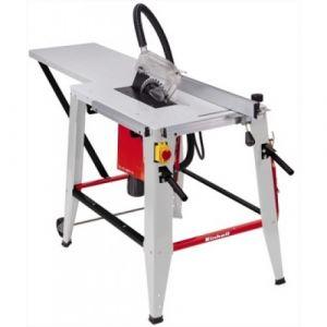 Einhell Table de sciage - puissance 2000 watts - TC-TS 2031 U