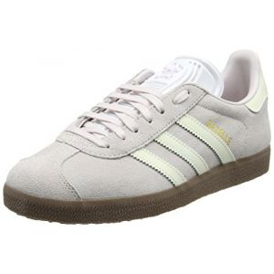 Adidas Gazelle W, Multicolore (Tinorc/Ftwbla/Gum5 000), 38 EU
