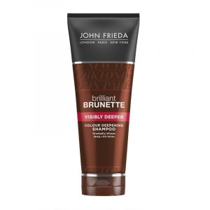 John Frieda Brilliant Brunette Visibly Deeper - Shampooing