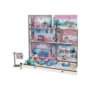Splash Toys LOL Surprise - Maison