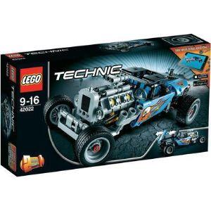 Lego 42022 - Technic : Le Hot Rod