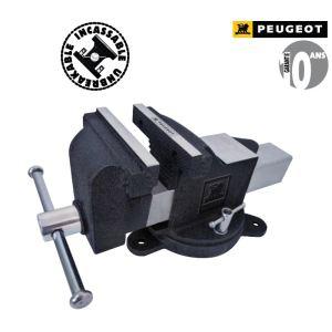 Peugeot EBT 150 - Etau d'établi 154 mm (100710)