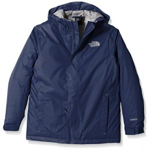 The North Face The-north-face Snowquest Youth S Vestes shell
