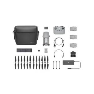 Dji Mavic Air 2 Fly More Combo - Drone