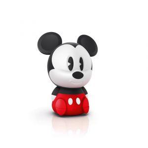 Philips Veilleuse portable Mickey Disney