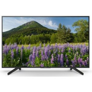 Sony TV LED KD65XF7096 4K UHD