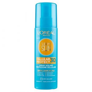 L'Oréal Sublime Sun Cellular protect SPF30 - Spray solare