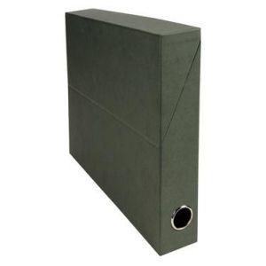 Exacompta 83123E Boite transfert papier 5 cm Vert foncé