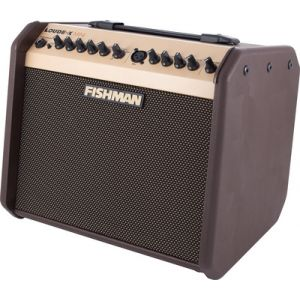 Fishman Loudbox mini combo