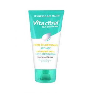 Vitacitral Crème mains éclaircissante et anti-âge 75ml