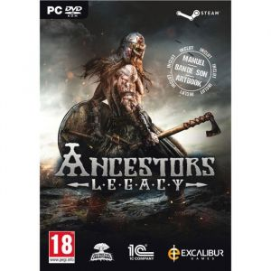 Ancestor Legacy [PC]