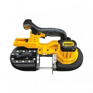 Dewalt Scie à ruban 18V XR - Sans batterie ni chargeur - En coffret T-STAK - DCS371NT