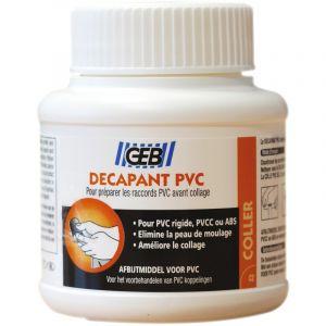 Geb Décapant PVC - Bidon 125 ml