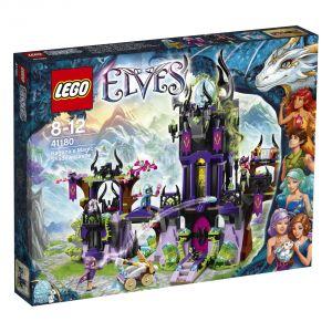 Lego 41180 - Elves : Le Château des ombres de Ragana