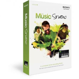 Acid Music Studio 9 [Windows]