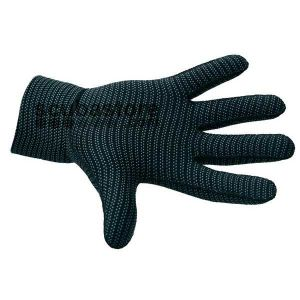 Cressi Gants X-Thermic 2 mm, Noirs, Taille M